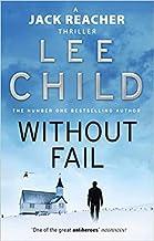 Lee Child Without Fail (Jack Reacher 6) Paperback - 6 Jan. 2011