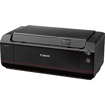 Canon imagePROGRAF PRO-1000 Professional Photographic Inkjet Printer 17 x 22-Inches