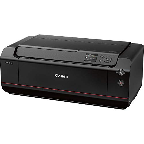 Canon imagePROGRAF PRO-1000 Professional Photographic Inkjet Printer