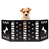 Decorative Pet Gate