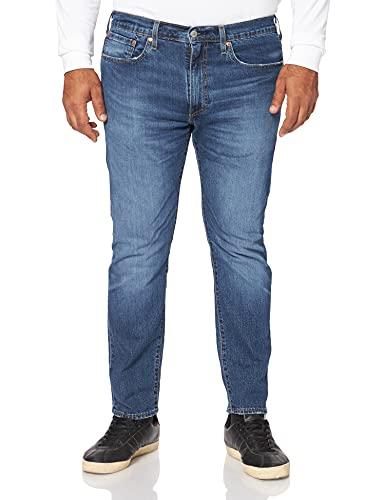 Levi's 502 Taper Jeans Homme -Bleu - 30W/30L