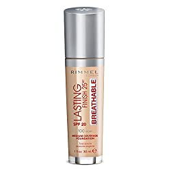 Lightweight and natural feel with breathable technology Moisturising effect for up to 25 hours Long-lasting foundation Buildable and blendable light to medium coverage to enjoy clear complexion Sun protection formula with up to SPF 20