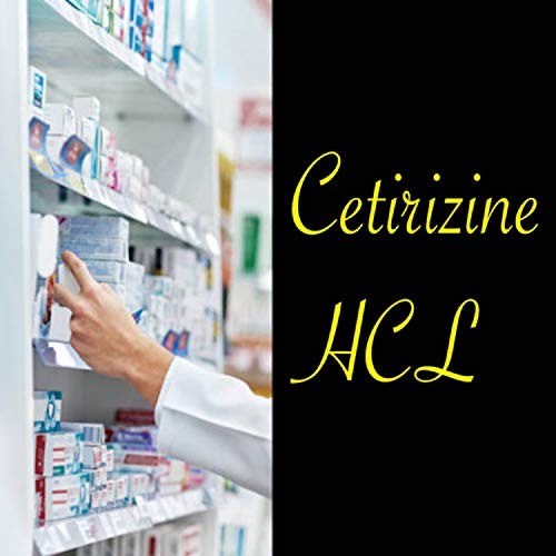 Cetirizine HCL