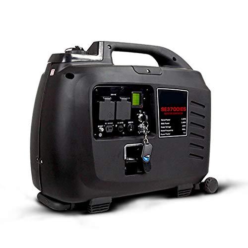 Generador de gasolina de 3000 W