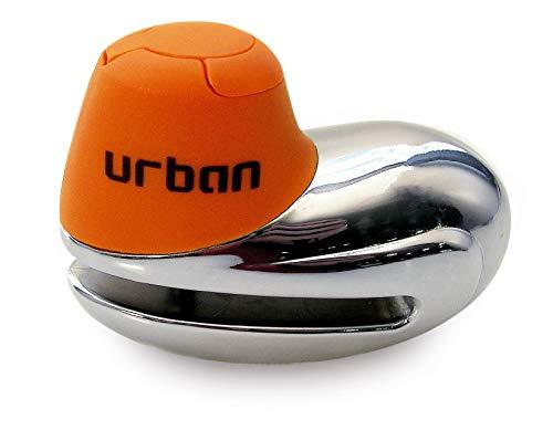 urban blocca Disco cromato 5,5mm 5.5mm