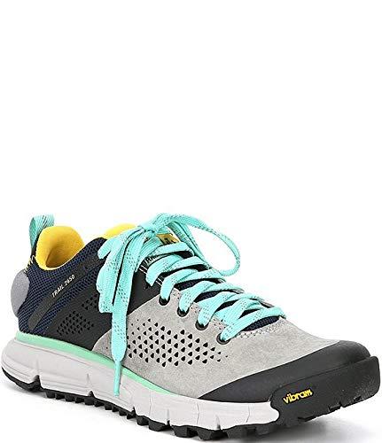 [ダナー] シューズ 23.5 cm スニーカー Women's Trail 2650 Hiking Shoes Grey/Blue/レディース [並行輸入品]