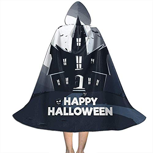 Zome Lag volwassen capuchon mantel, mannen vrouwen lengte mantels, wizard cape, rol spelen jurk omhoog, halloween spookhuis halloween capuchon mantels, partij cosplay kostuum, mantel Cape