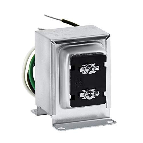 Funmit Doorbell Transformer 16V 30VA Compatible with Compatible with Ring Video Doorbell Pro,Nest Hello Video Doorbell Hardwired Door Chime Transformer