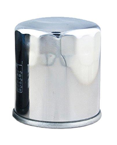Hiflofiltro HF303C Chrome Premium Oil Filter
