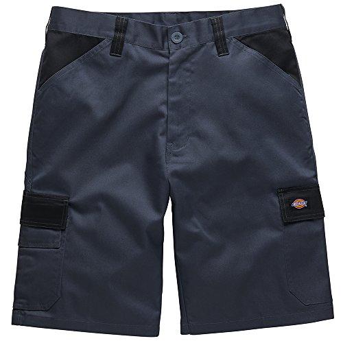 """Dickies Dickies Shorts """"Everyday"""", grau/schwarz, Gr. 46 (UK 32)"""