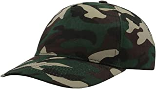 Hat Camouflage - Hats Military and Army Style - Unisex Cap for Hunting Fishing - Accessories for Men and Women - Camping C...