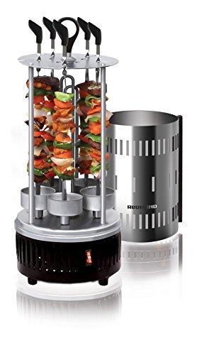 Redmond RBQ-0252-E Twist & Grill Grillgerät–Elektrogrill