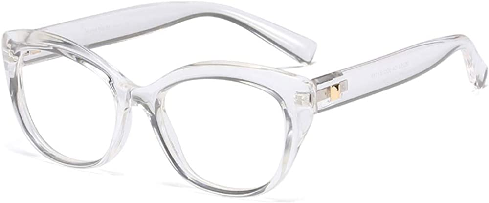 Ladies Cat Eye Glasses Frames for Women Optical Frames Eyewear f