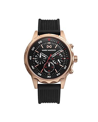 Reloj Mark Maddox Hombre HC0116-56