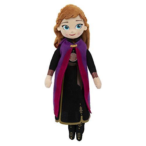 Giochi Preziosi Disney Frozen 2, Talking Small Peluche Anna
