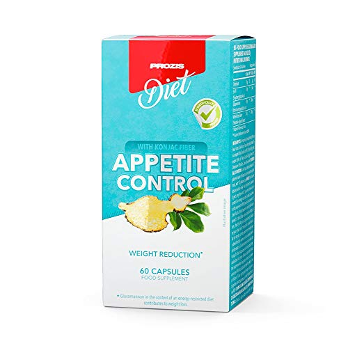 Prozis Appetite Control - 60 Cápsulas