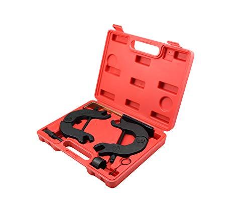 SLPRO Motor Einstell Nockenwellen Werkzeug passend für V6 30V Motorcode ASN AVK BBJ