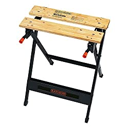 black and decker workmate 125 review