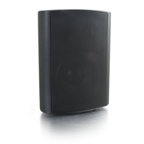 For Sale! C2G 39908 Wall Mount Speaker 70V, Black (5 Inch)