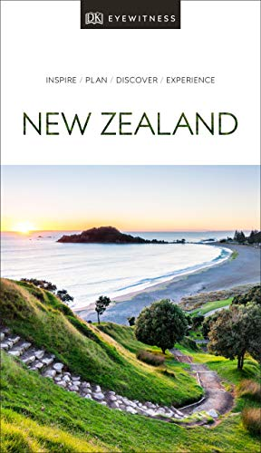Compare Textbook Prices for DK Eyewitness New Zealand Travel Guide Illustrated Edition ISBN 9780241365410 by DK Eyewitness
