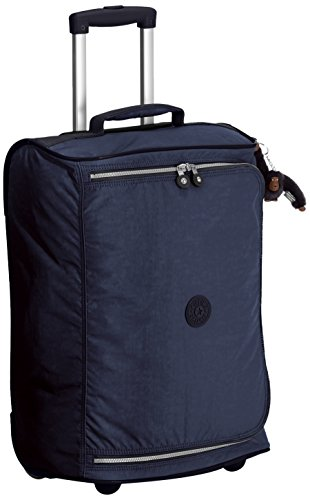 Kipling TEAGAN XS - Trolley, color Azul (Alaskan Blue), 33 litros