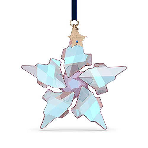 SWAROVSKI Christmas Ornament, Annual Limited Edition 2021,...