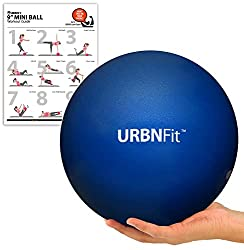 Image of URBNFit Mini Pilates Ball -...: Bestviewsreviews