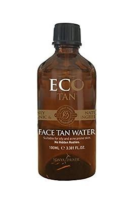 Eco Tan Organic Face