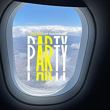 Party (feat. Voiceveray) [Radio] (Radio)