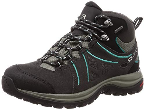 Salomon Hiking Boots