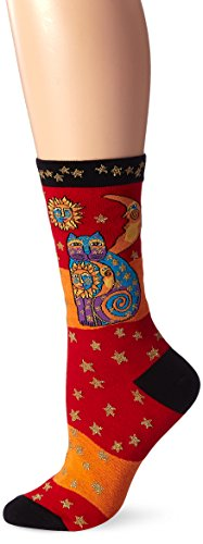 Sun and Moon Socks