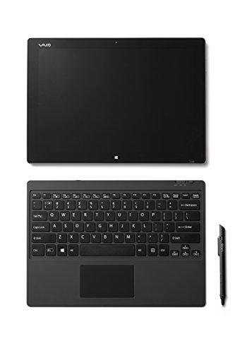 "VAIO Z Canvas 12.3"" Laptop (Core i7 Quad Core, 8 GB RAM, 256 GB SSD, Windows 10 Pro)"