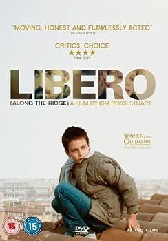 Libero - Anche Libero Va Bene [DVD]