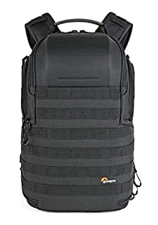 Lowepro ProTactic 350 AW II Modular Backpack with All Weather Cover for Laptop Up to 13 Inch for Professional Cameras, Mirrorless, CSC and Drones, LP37176-PWW, Black (B07J1ZXSGH)   Amazon price tracker / tracking, Amazon price history charts, Amazon price watches, Amazon price drop alerts