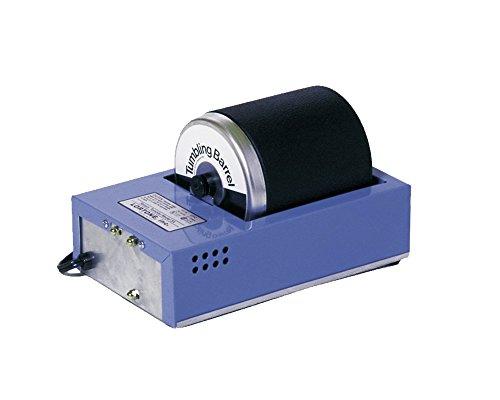 Lortone 3A Poliermaschine Poliertrommel Schleifmaschine
