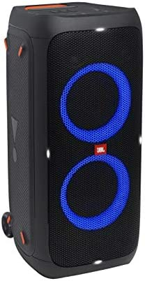 JBL Partybox 310 Portable Party Speaker wth Long Lasting Battery Powerful JBL Sound and Exciting product image