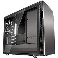 Fractal Design Define R6 USB-C Mid Tower Computer Case