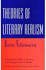 Theories of Literary Realism (SUNY series, The Margins of Literature) (English Edition) Format Kindle
