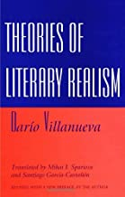 Theories of Literary Realism (SUNY series, The Margins of Literature) (English Edition)