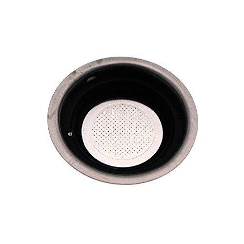 Delonghi - Filtro para cafetera (1 taza)