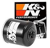 K&N KN-153 Filtro de aceite Oil Filter Powersport Canister Moto