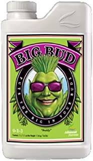 Best big bud nutrient Reviews