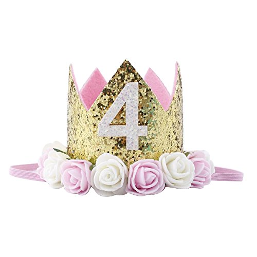girls birthday party supplies - 3