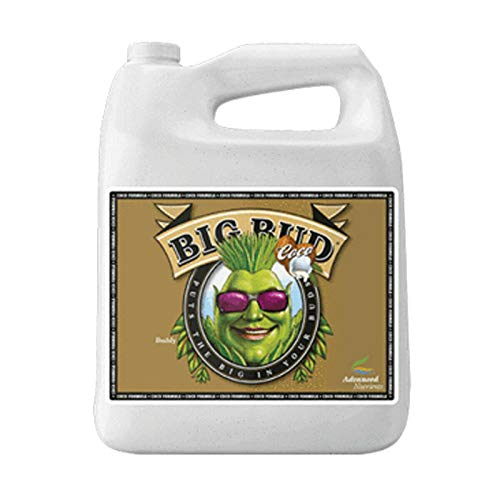 Advanced Nutrients Big Bud Coco Flowering Booster - 4 Litres