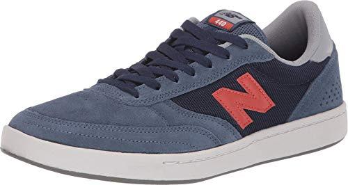 New Balance Numeric NM440 Navy/Rust 7