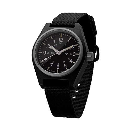 Marathon - -Armbanduhr- WW194004-BK-STE
