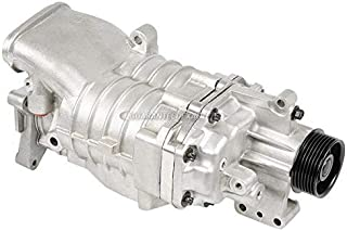 Remanufactured OEM Supercharger For Mini Cooper S R53 2002 2003 2004 2005 2006 2007 2008 - BuyAutoParts 40-10015R Remanufactured