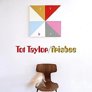 Frisbee (CD Super-Mix)