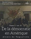 De la démocratie en Amérique - [Oeuvre complète] - Independently published - 25/03/2019