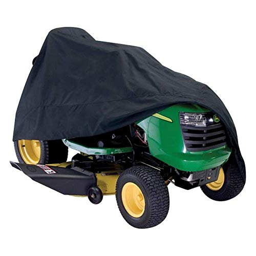 NICEWL Tractor grasmaaier paardrijden covers auto grastrimmer waterdichte beschermhoes-huishouden UV-bestendig 210D high-performance polyester Oxford